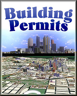 Building Permits, Union City, Oklahoma