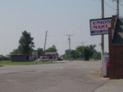 Union Mart, Union City, Oklahoma